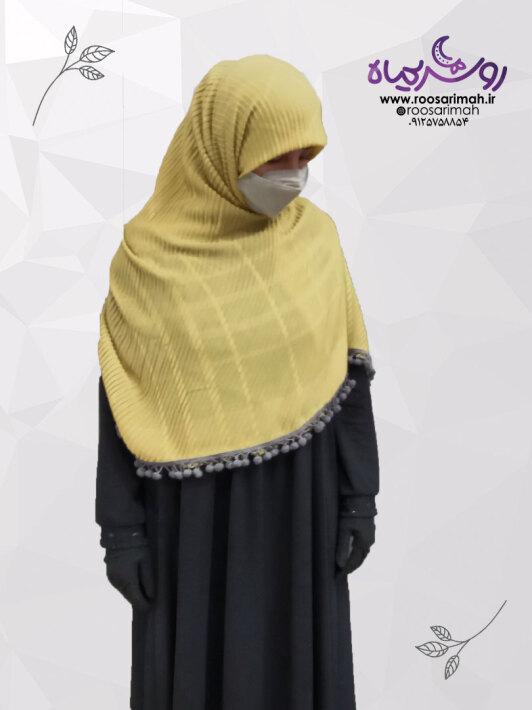 روسریماه roosarimah